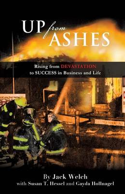 Up from Ashes (Paperback)
