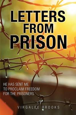 Letters from Prison (Paperback)