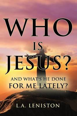 Who Is Jesus? (Paperback)
