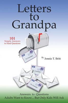 Letters to Grandpa (Paperback)