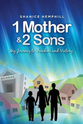 1 Mother & 2 Sons (Paperback)