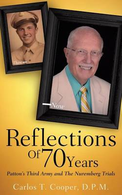 Reflections of 70 Years (Paperback)