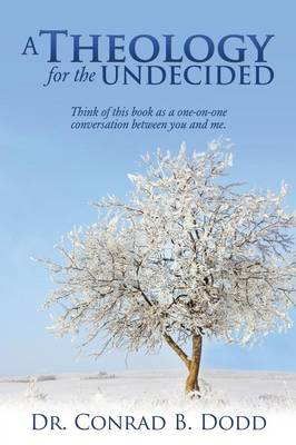 A Theology for the Undecided (Paperback)