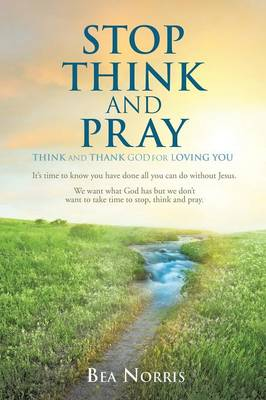 Stop Think and Pray (Paperback)