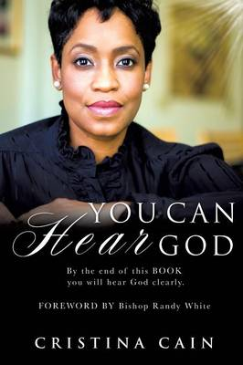 You Can Hear God (Paperback)