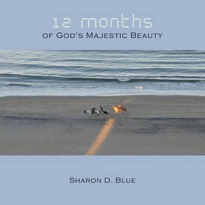 12 Months of God's Majestic Beauty (Paperback)