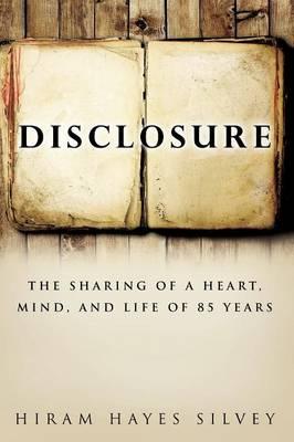 Disclosure (Paperback)