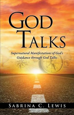 God Talks (Paperback)