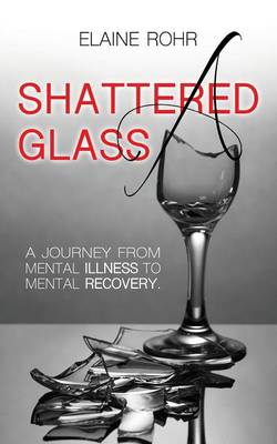 A Shattered Glass (Paperback)