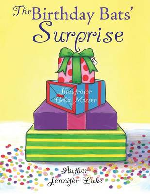 The Birthday Bats'surprise (Paperback)