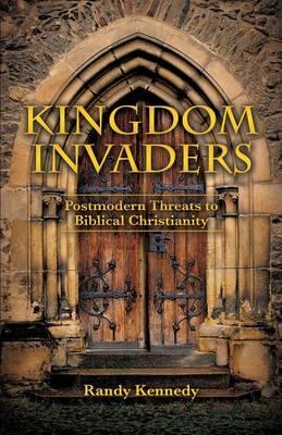 Kingdom Invaders (Paperback)