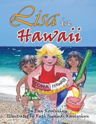 Lisa in Hawaii (Paperback)