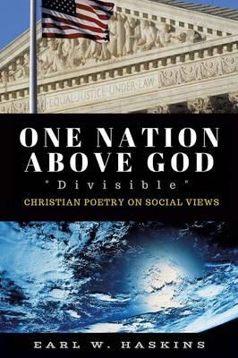 One Nation Above God Divisible (Paperback)