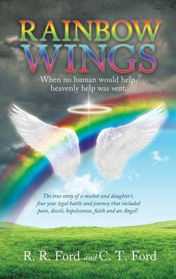 Rainbow Wings (Hardback)