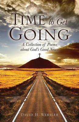 Time to Get Going (Paperback)
