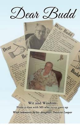 Dear Budd (Paperback)