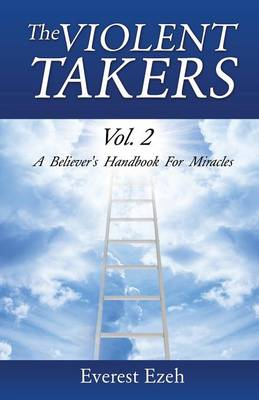 The Violent Takers Vol. 2 (Paperback)