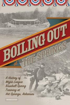 Boiling Out at the Springs (Paperback)