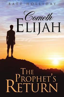 Cometh Elijah (Paperback)