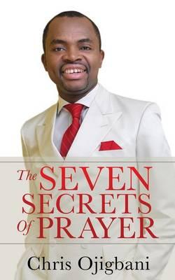 The Seven Secrets of Prayer (Paperback)