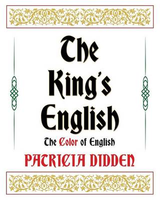The King's English (Paperback)