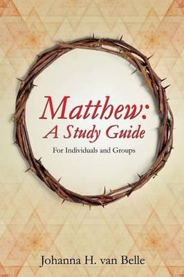Matthew: A Study Guide (Paperback)
