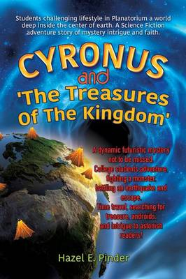 Cyronus and 'The Treasures of the Kingdom' (Paperback)