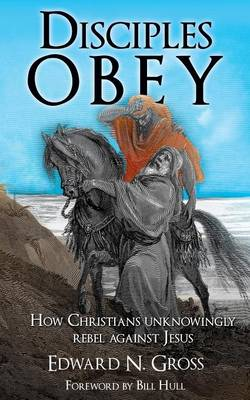 Disciples Obey (Paperback)