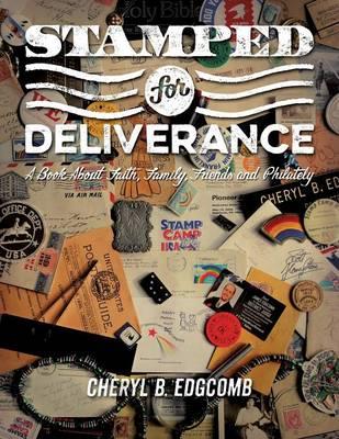 Stamped for Deliverance (Paperback)