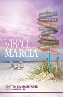 Miracle Marcia (Paperback)