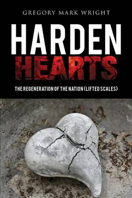 Harden Hearts (Paperback)