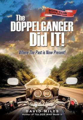 The Doppelganger Did It! (Hardback)