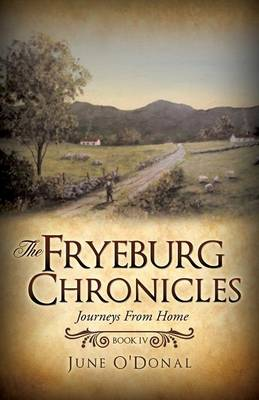 The Fryeburg Chronicles Book IV (Paperback)