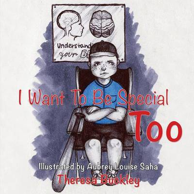 I Want to Be Special Too (Paperback)