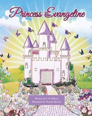 Princess Evangeline (Paperback)