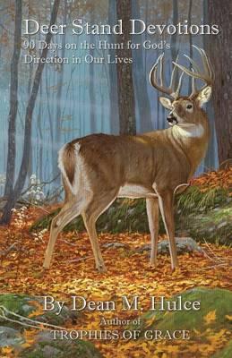 Deer Stand Devotions (Paperback)