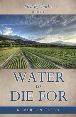 Water to Die for (Paperback)