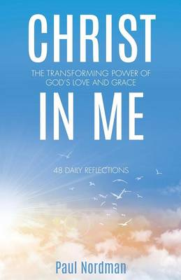 Christ in Me (Paperback)
