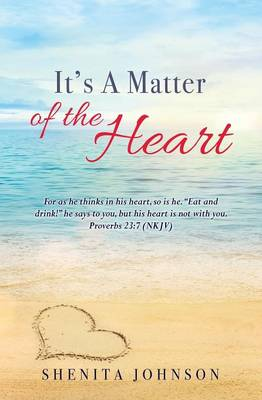 It's A Matter of the Heart (Paperback)