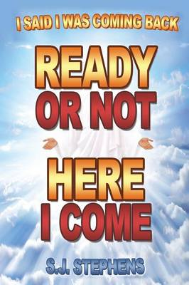 Ready or Not Here I Come (Paperback)