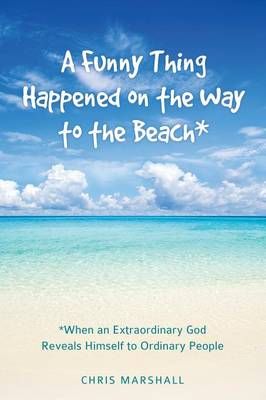 A Funny Thing Happened on the Way to the Beach* (Paperback)