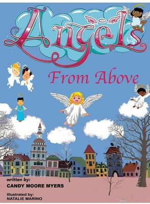 Angels from Above (Hardback)