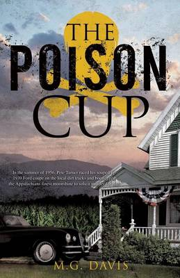 The Poison Cup (Paperback)