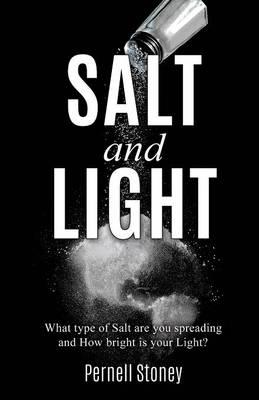 Salt and Light (Paperback)