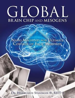 Global Brain Chip and Mesogens (Paperback)