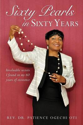 Sixty Pearls in Sixty Years (Paperback)