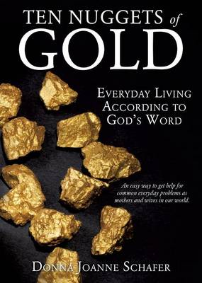 Ten Nuggets of Gold (Paperback)