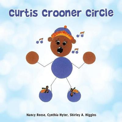 Curtis Crooner Circle (Paperback)