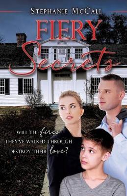 Fiery Secrets (Paperback)