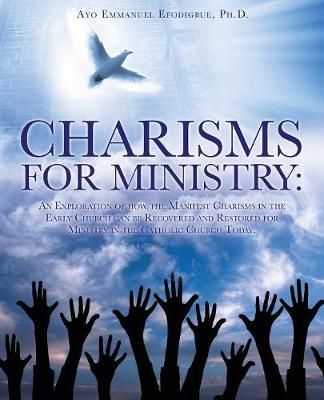 Charisms for Ministry (Paperback)